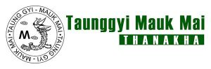 Taunggyi Mauk Mal Logotaunggyi_mauk_mal